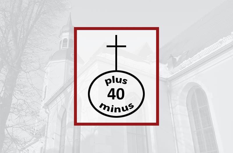 Gemeindegruppe 40plusminus