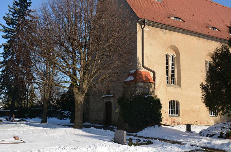 Kirche Rödern